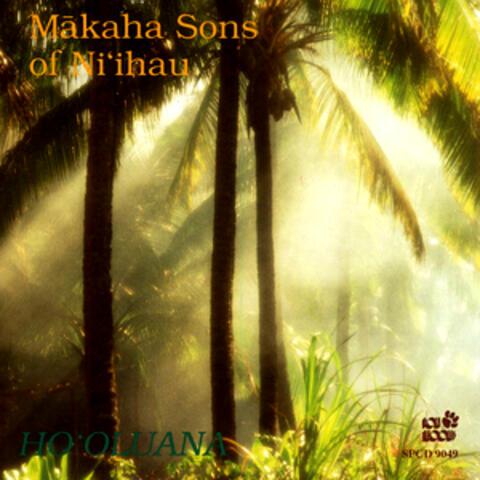 The Makaha Sons