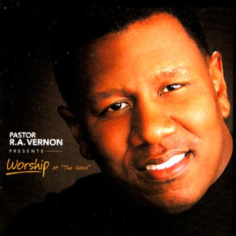 Pastor R.A. Vernon