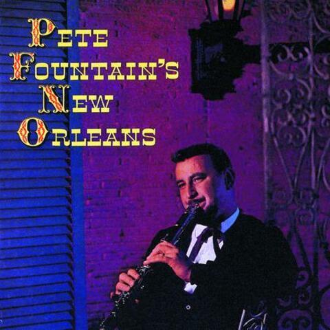 Pete Fountain