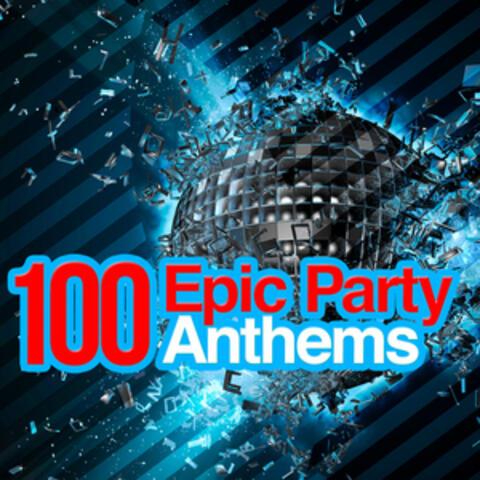 Dance Music Ibiza Dance Party