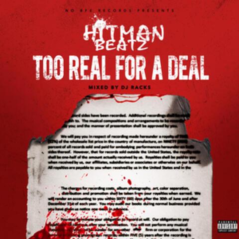 Hitman Beatz