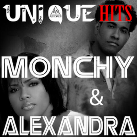 Monchy & Alexandra