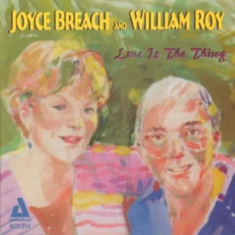 Joyce Breach and William Roy
