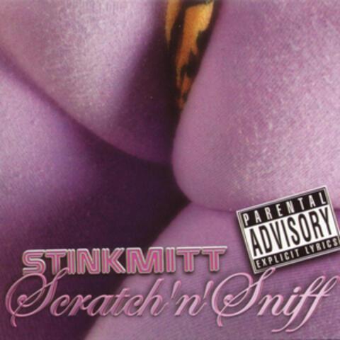 Stink Mitt