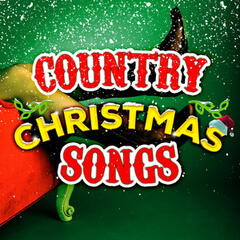 background thumbnail country christmas - Christmas Country Songs