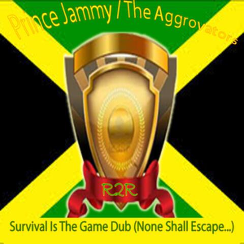 Prince Jammy & The Aggrovators