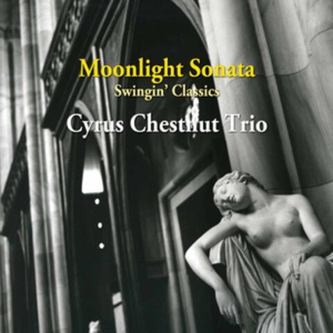 Cyrus Chestnut Trio