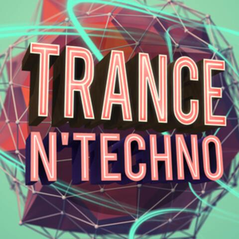 Trance|Techno|Techno Dance Rave Trance