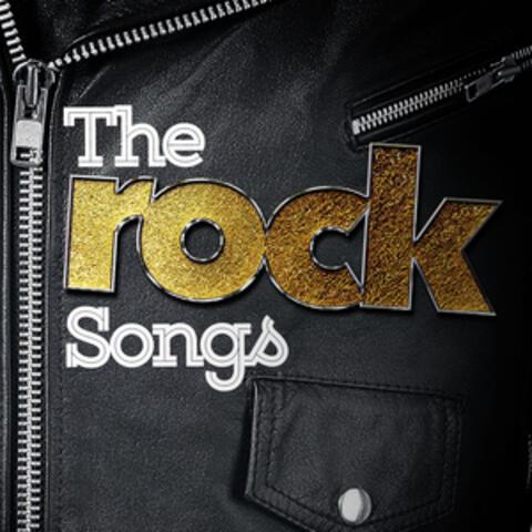 The Rock Heroes & Best Guitar Songs
