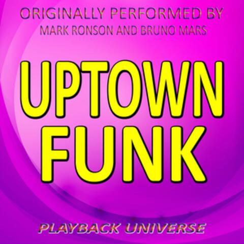 Playback Universe
