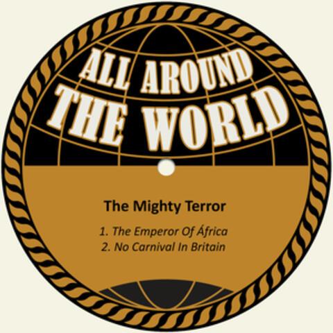The Mighty Terror