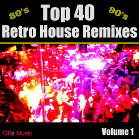 DJ Retro House
