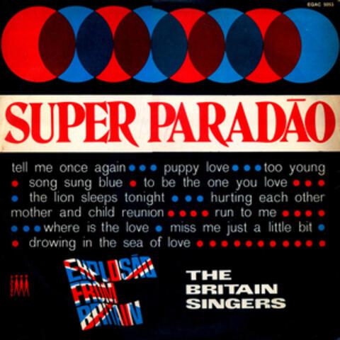 The Britain Singers