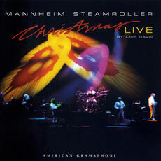 Joy to the World - Mannheim Steamroller