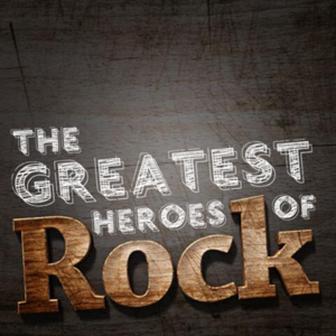The Rock Heroes