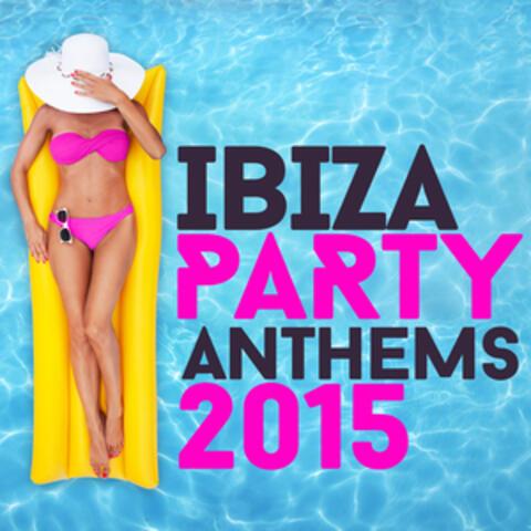 Ibiza Dance Party 2015