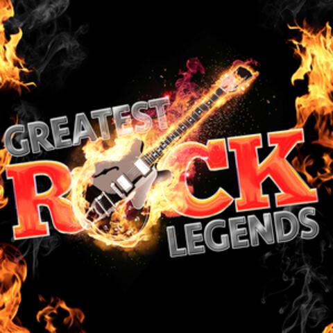 Greatest Rock Legends