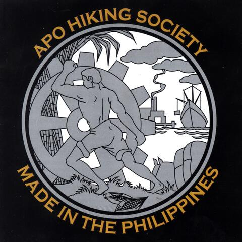 Apo Hiking Society