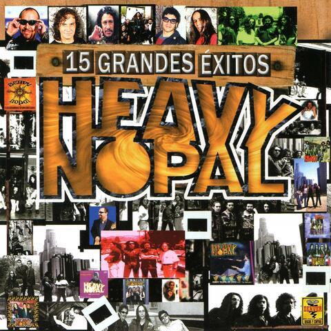 Heavy Nopal