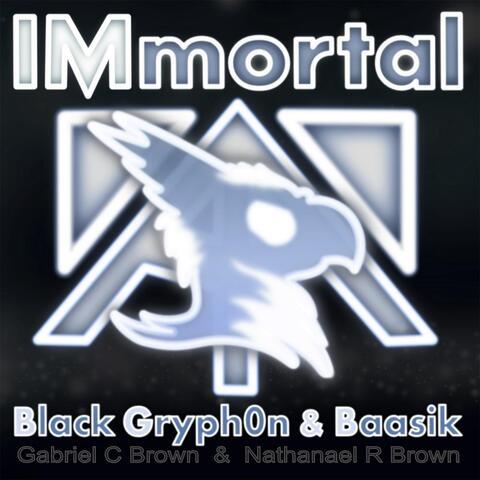 Black Gryph0n & Baasik