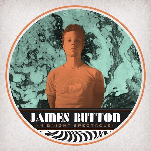 James Button