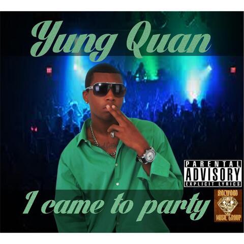Yung Quan