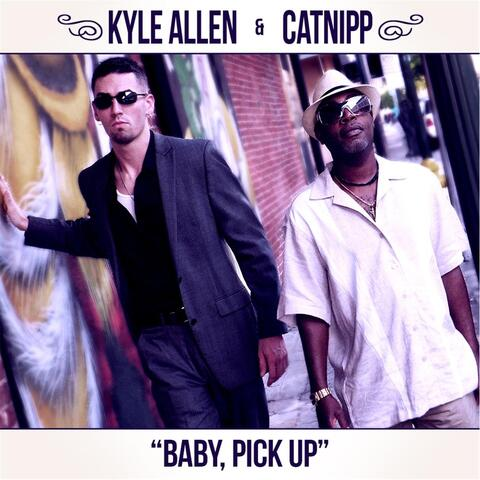 Kyle Allen & Catnipp