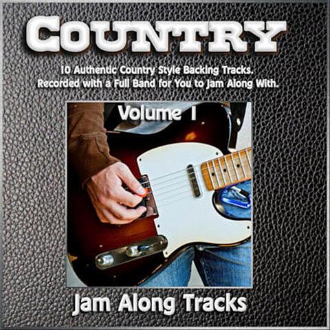 Jam Along Tracks