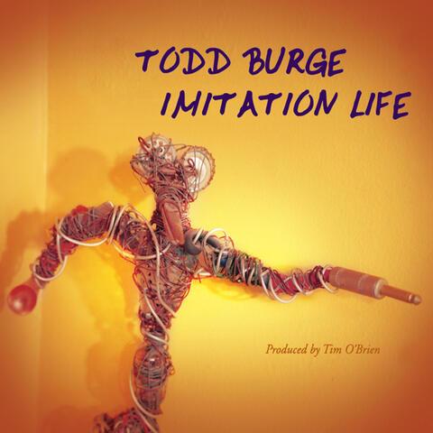 Todd Burge