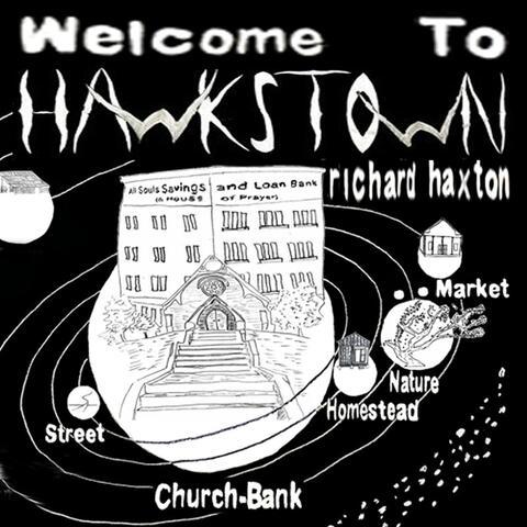Richard Haxton