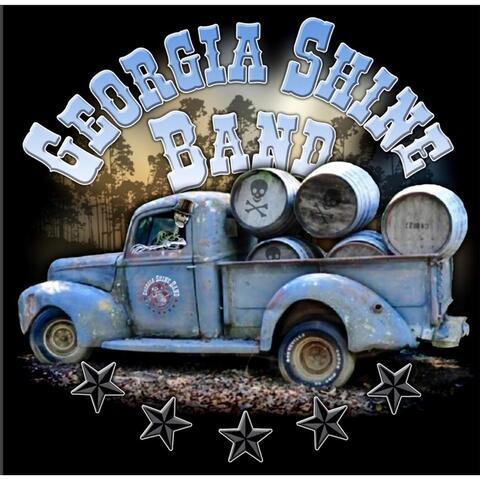 The Georgia Shine Band
