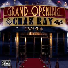 Chaz Ray Radio