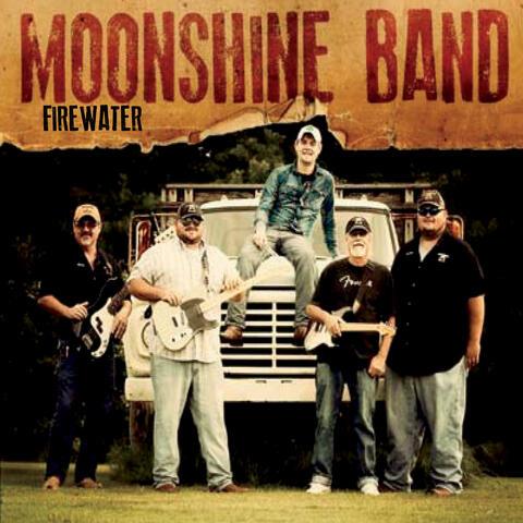 Moonshine Band