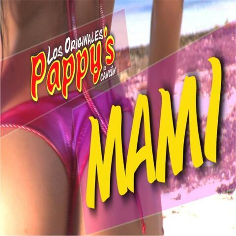 Los Originales Pappys de Cancun