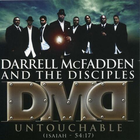 Darrell McFadden & the Disciples