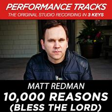 10,000 Reasons (Bless the Lord) - Matt Redman