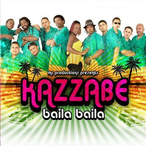 El Grupo Kazzabe