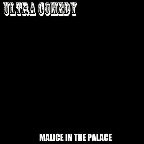 Ultra Comedy