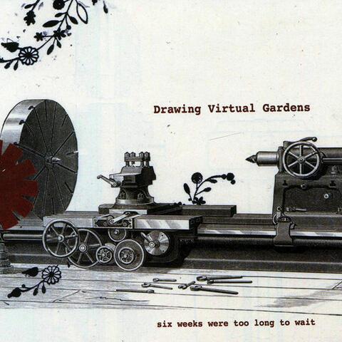 Drawing Virtual Gardens