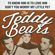 To Know Him Is to Love Him - The Teddy Bears
