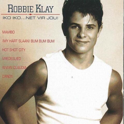 Robbie Klay