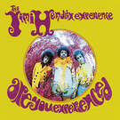 Foxey Lady - The Jimi Hendrix Experience