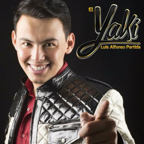 Luis Alfonso Partida El Yaki