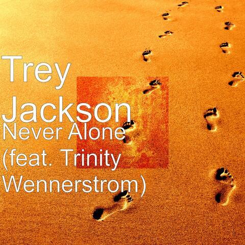 Trey Jackson