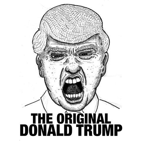 The Original Donald Trump