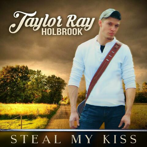 Taylor Ray Holbrook