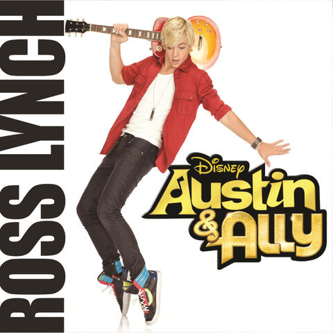 Ross Lynch and R5