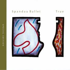 True (2003 Remastered Version) - Spandau Ballet