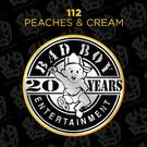 Peaches and Cream RMX (feat. Ludacris) [club mix] - 112