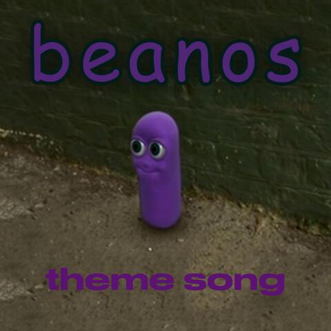 Beanos Theme Song album art